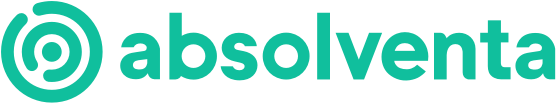 Absolventa Logo