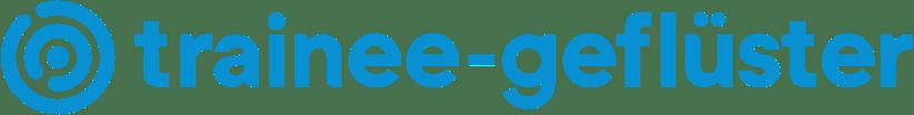 Trainee-Geflüster Logo